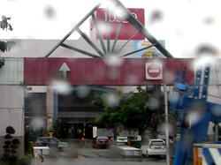 ジャスコ マラッカ店